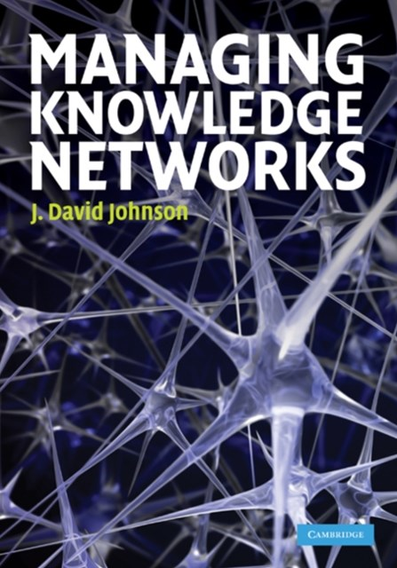 (ebook) Managing Knowledge Networks