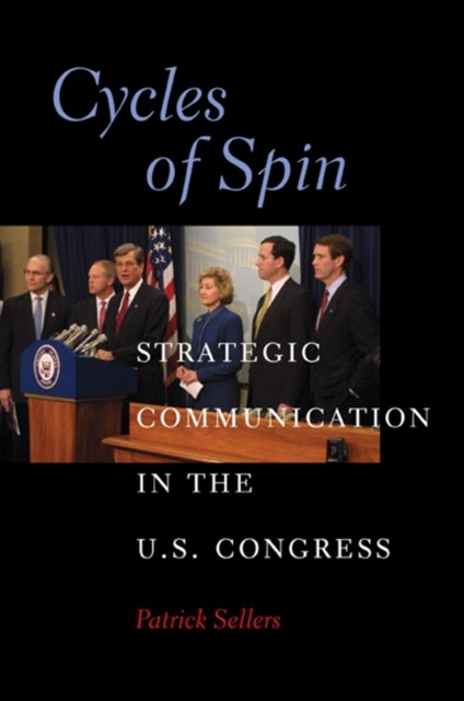 (ebook) Cycles of Spin