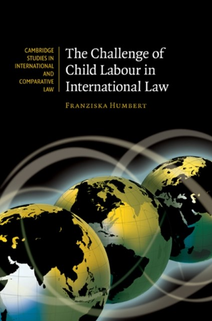 (ebook) Challenge of Child Labour in International Law