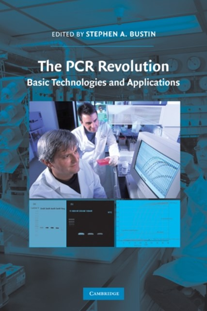 (ebook) PCR Revolution