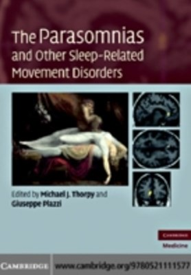 (ebook) Parasomnias and Other Sleep-Related Movement Disorders