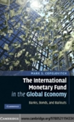 International Monetary Fund in the Global Economy