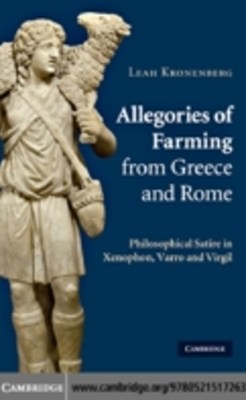 (ebook) Allegories of Farming from Greece and Rome