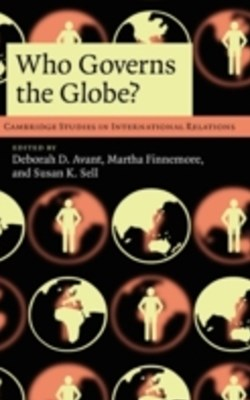 (ebook) Who Governs the Globe?