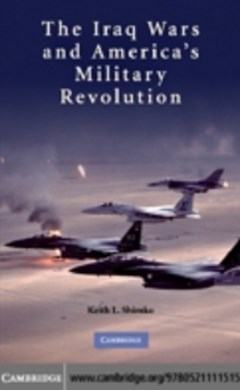 (ebook) Iraq Wars and America