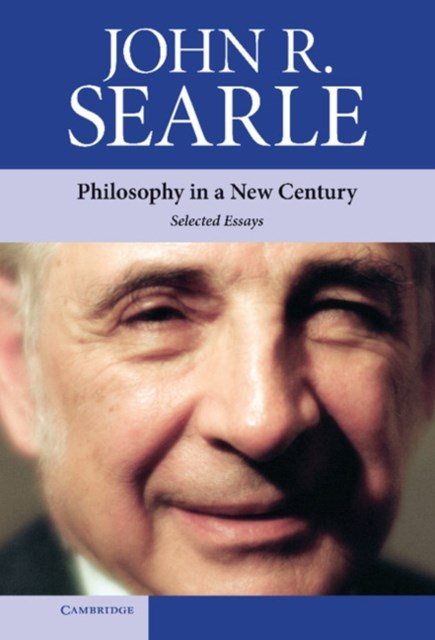 (ebook) Philosophy in a New Century
