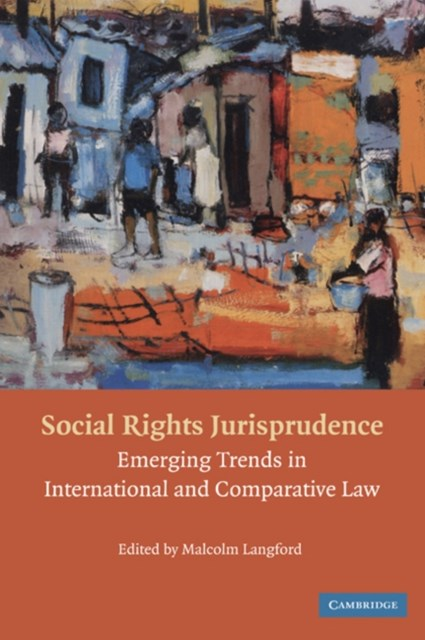 (ebook) Social Rights Jurisprudence