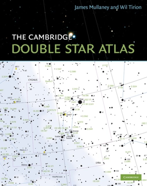 Cambridge Double Star Atlas