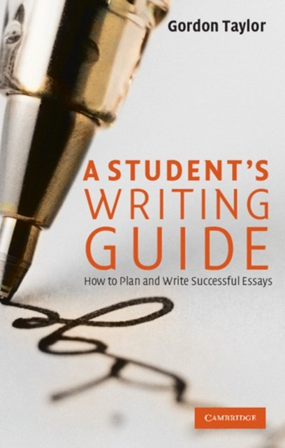 (ebook) Student's Writing Guide