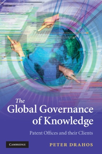 (ebook) Global Governance of Knowledge