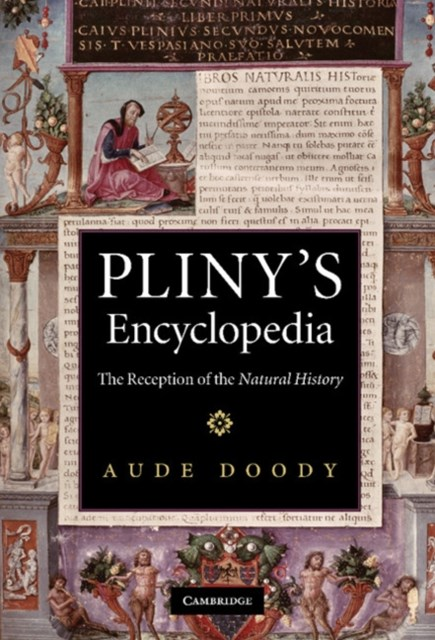 (ebook) Pliny's Encyclopedia