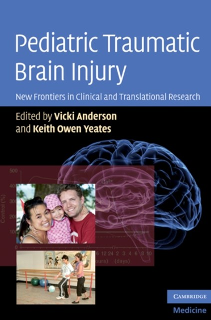 (ebook) Pediatric Traumatic Brain Injury
