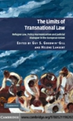 (ebook) Limits of Transnational Law