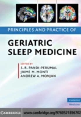 (ebook) Principles and Practice of Geriatric Sleep Medicine