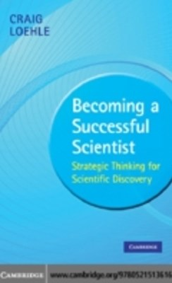 Becoming a Successful Scientist