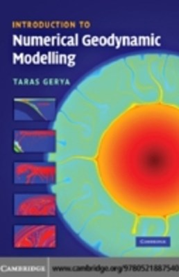 (ebook) Introduction to Numerical Geodynamic Modelling