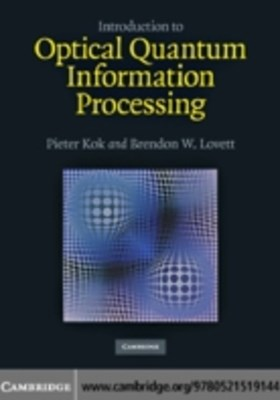 (ebook) Introduction to Optical Quantum Information Processing