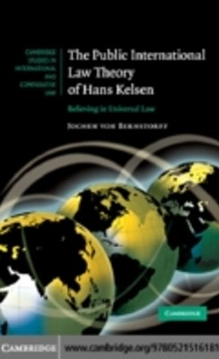 Public International Law Theory of Hans Kelsen
