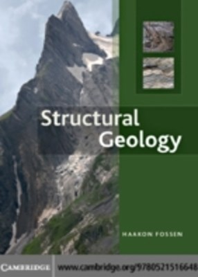 (ebook) Structural Geology