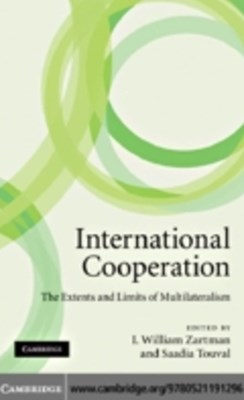 (ebook) International Cooperation