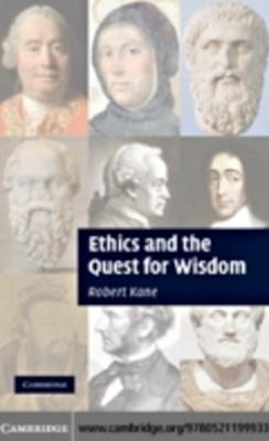 (ebook) Ethics and the Quest for Wisdom