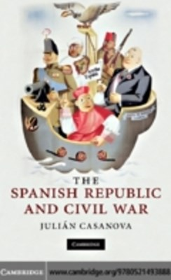 Spanish Republic and Civil War
