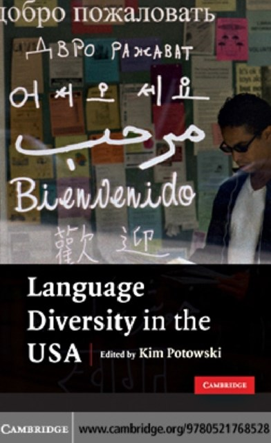 (ebook) Language Diversity in the USA