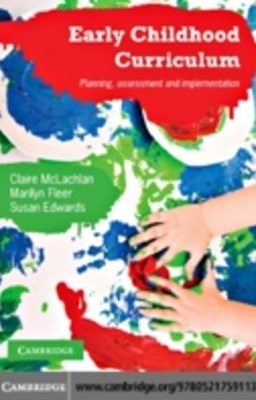 (ebook) Early Childhood Curriculum