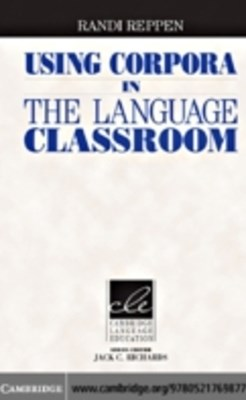 Using Corpora in the Language Classroom