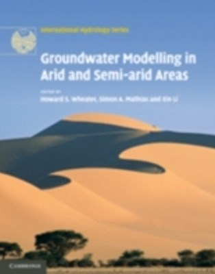 (ebook) Groundwater Modelling in Arid and Semi-Arid Areas
