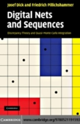 (ebook) Digital Nets and Sequences