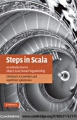 (ebook) Steps in Scala