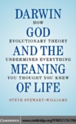 (ebook) Darwin, God and the Meaning of Life