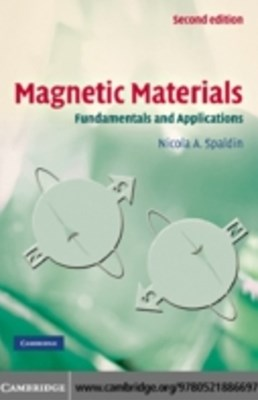 (ebook) Magnetic Materials