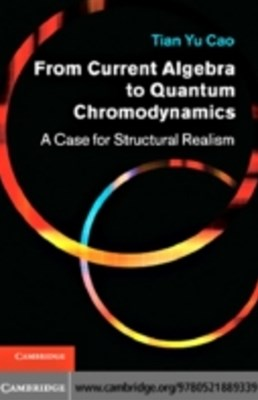 (ebook) From Current Algebra to Quantum Chromodynamics
