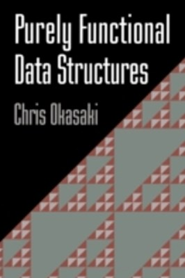 (ebook) Purely Functional Data Structures