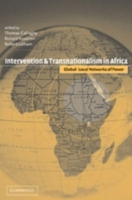 (ebook) Intervention and Transnationalism in Africa