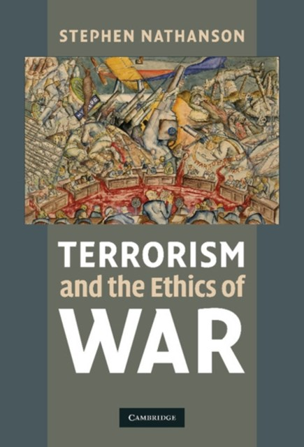 Terrorism and the Ethics of War