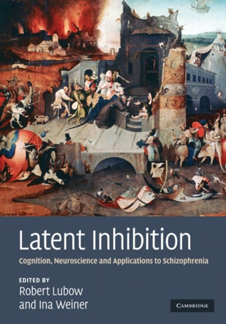 (ebook) Latent Inhibition
