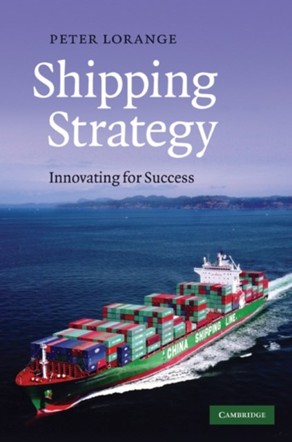 (ebook) Shipping Strategy
