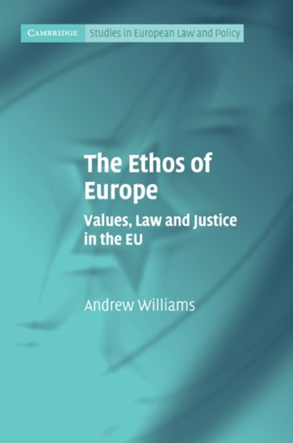 Ethos of Europe