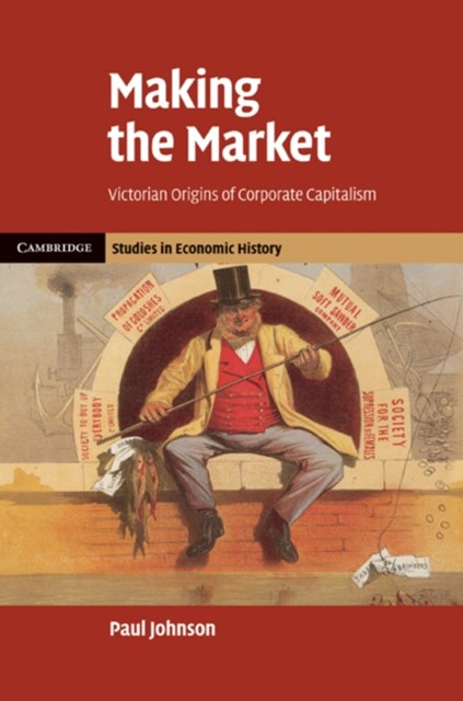 (ebook) Making the Market