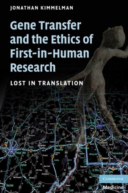 (ebook) Gene Transfer and the Ethics of First-in-Human Research