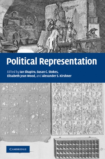 (ebook) Political Representation