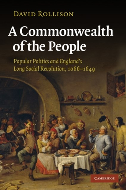 (ebook) Commonwealth of the People