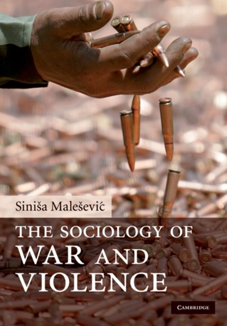 (ebook) Sociology of War and Violence