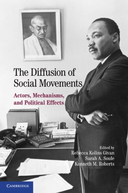 (ebook) Diffusion of Social Movements