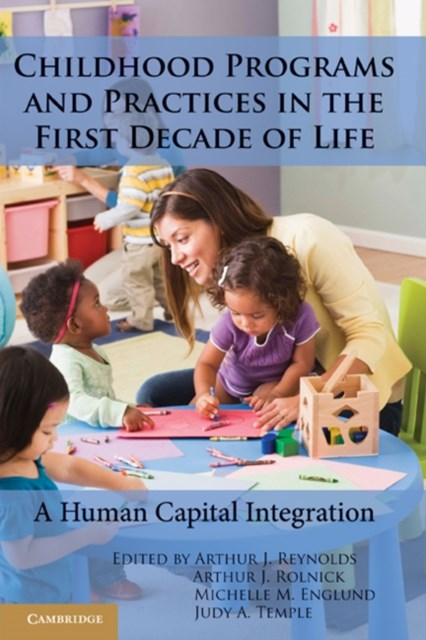 (ebook) Childhood Programs and Practices in the First Decade of Life
