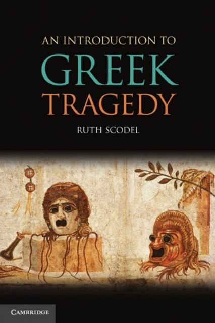 (ebook) Introduction to Greek Tragedy