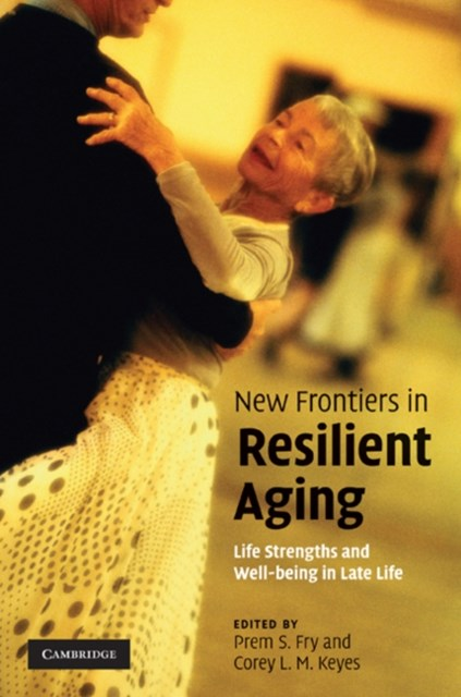 (ebook) New Frontiers in Resilient Aging